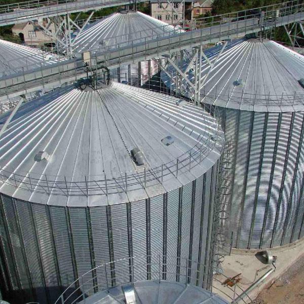 Construcții Agricole